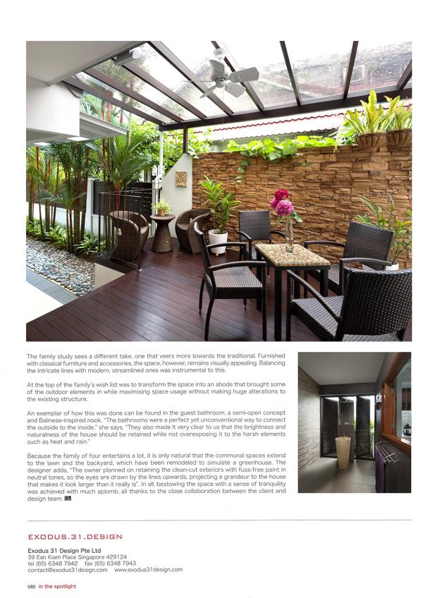 Interior Design Hdb Firm Residential Previous Modern